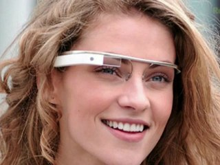 Google Project Glass: Cool or Not? - SoldierKnowsBest