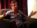 dEUS interview - Tom Barman 2005