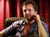 dEUS interview - Tom Barman 2005 (deel 3)