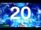 Retrospective emeutes 2005