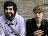 Digitalism interview - Jens Moelle and Ismail Tufekci (part 3)