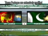 Day 2 - Sri Lanka vs Pakistan, 2nd Test, Colombo, SSC, 2012 (Highlights)