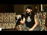 Dream Theater interview - Mike Portnoy 2009 (part 5)