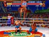 Real Bout Fatal Fury 2 Bob Wilson Playthrough