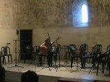 Prélude de la suite n°1 pour violoncelle (Bach)