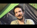 Frank Turner interview (part 1)