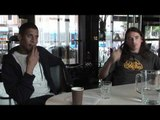 Kubus en Rico interview (deel 4)