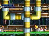 Sonic the Hedgehog 4 : Episode II - Episode Metal - Acte 1 : Le Retour de Metal Sonic