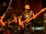 Hermética - Gil trabajador (monsters of rock '94)