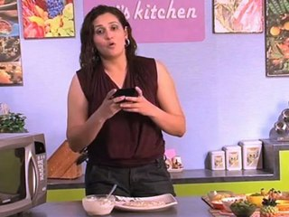 Caramelized Onion Zucchini and Green Pepper Pizza Recipe