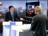 BFMTV 2012 : l'interview de Jean-Vincent Placé par Olivier Mazerolle