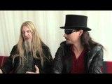 Nightwish interview - Tuomas Holopainen and Marco Hietala (part 3)