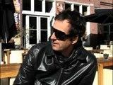Ghinzu interview - John Stargasm (part 2)