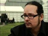 Jonathan Davis interview (part 5)
