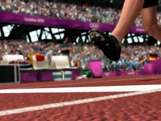 Launch Trailer de Londres 2012 - Le jeu vidéo officiel des Jeux Olympiques