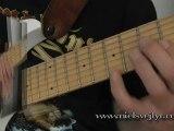 Jason Becker Shred Guitar Mabel´s Fatal Fable 2