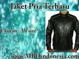 Jaket Pria Terbaru (PIN 350) | SMS: 081 945 772 773