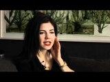 Marina and the Diamonds interview - Marina Diamandis (part 3)