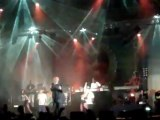 Concert Snoop Dogg Feat. Pharrell - Drop It Like It's Hot @ Free music Montendre France