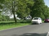 Carshow Autos pequeños (VW up! | Ford Ka) - HD - Español