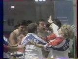 JO Barcelone 1992 - Fleuret hommes finale