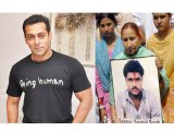 Dabangg Salman Khan's Online Campaign To Release Sarabjit Singh - Bollywood News