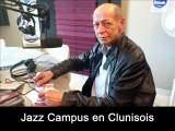 Club Altitude- Coté local - Jazz Campus en Clunisois 2012