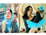 Sexy Katrina Kaif's De-Glam Look In Ek Tha Tiger - Bollywood Babes