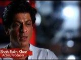 Shah Rukh Khan @IamSRK loves Coke Studio @MTV! - YouTube