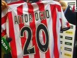 Aitor Ocio es el futbolista más guapo - Aitor Ocio is the most handsome soccer player