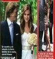 Carlos Baute se casa de nuevo