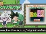 10. 居合の狂人 / Hunter x Hunter 2011 Original Soundtrack 2