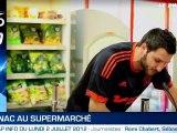 Zap Info : Gignac au supermarché !