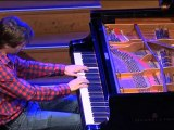 "Dan Tepfer ""Variations Goldberg - Variations"""