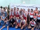 Critérium National Senior 2012 - Finales A HS4-, HS4+, HS4x et HS8+