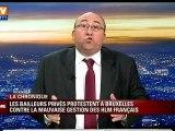 Les bailleurs privés critiquent la mauvaise gestion des HLM français