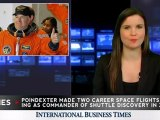 Former NASA Astronaut Alan Poindexter Dies in Tragic Jet Ski Accident