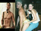Channing Tatum: From Teenage Stripper to Magic Mike - Hollywood Hot