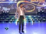 TeleFama.com.ar Ayelén Barreiro bailando reggeton en Bailando 2012