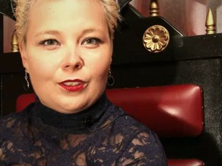 Lady Susan - Dominanz mit Niveau in Berlin