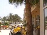Ras al Khaimah Hotel Al Hamra Fort Pool Strand Hotel und Beach Resort