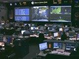 [STS-135] Multi-purpose Logistics Module Hatch Closure