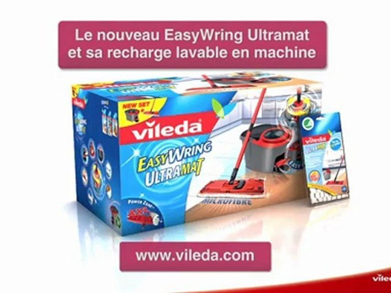 Balai Vileda Easy Wring Ultramat