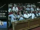 [Vega] Launch of Inaugural Vega Rocket with Lares & AlmaSat-1 with 7 CubeSats