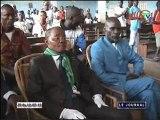 Lancement de la campagne du candidat du MAR à Madibou