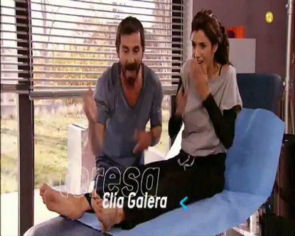 Anuncio Promocional de 'Frágiles', con Ruth Núñez  - Telecinco