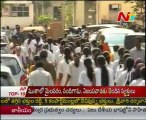 Junior doctors' strike continues