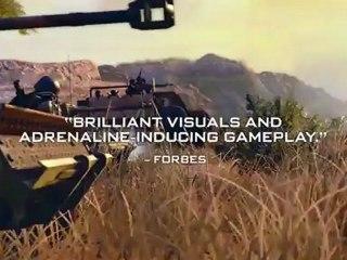 Villain Trailer de Call of Duty : Black Ops 2