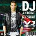 DJ ANTOINE - MA CHERIE ( VEEJAY MA€$$TRO MARCELLIN club mix )
