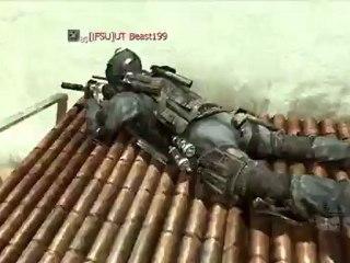 Noob Tube Teaser de Call of Duty : Modern Warfare 3